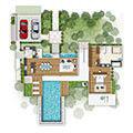 Une piscine ... augmente-t-elle la valeur de votre maison ?