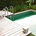 Votre piscine est-elle écologique ?