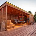 Comment intégrer avec succès un sauna ou un spa chez soi
