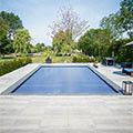 Recouvrement de piscines : efficace et sûr