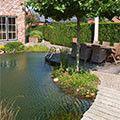 Quel étang de natation quel étang de choisir ?