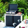 Barbecues & cuisines extérieures